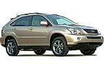 RX II 2003 - 2008