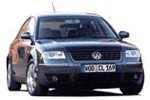Passat седан V 2000 - 2005