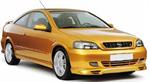 Astra G купе II 2000 - 2005