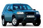 Freelander 1998 - 2006