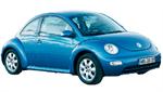 New Beetle 1998 - 2010
