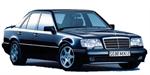 E седан 1993 - 1995