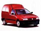 Inca 1995 - 2003