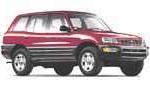 Rav 4 1994 - 2000