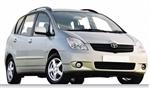 Corolla Verso 2001 - 2004