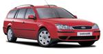 Mondeo универсал III 2000 - 2007