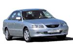 626 седан V 1997 - 2002
