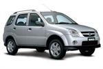 Ignis II 2003 - 2007