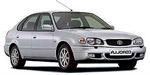 Corolla хэтчбек VIII 1997 - 2002