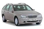 C универсал II 2001 - 2007