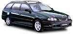 Avensis универсал 1997 - 2003