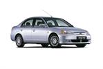 Civic седан VII 2000 - 2006
