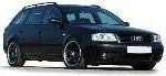 A6 Avant II 1997 - 2005