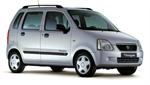 Wagon R+ II 2000 - 2007