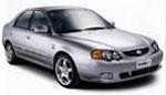 Shuma седан II 2001 - 2004