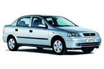 Astra G седан II 1998 - 2009