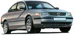 Passat седан V 1996 - 2001
