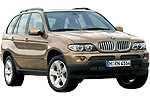 X5 2000 - 2006