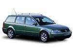 Passat Variant V 2000 - 2005