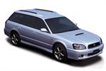 Legacy универсал III 1997 - 2006