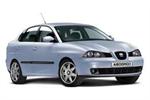 Cordoba седан III 2002 - 2009