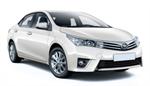 Corolla седан XI 2013 - наст. время