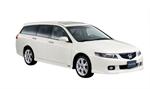 Accord универсал IV 2002 - 2008