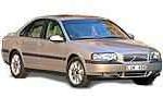 S80 1998 - 2006