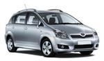 Corolla Verso II 2004 - 2009