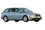 A4 Avant II 2001 - 2004