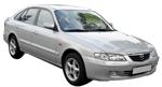 626 хэтчбек V 1997 - 2002