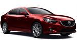 Mazda6 седан III 2012 - наст. время