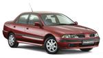 Carisma седан 1996 - 2006