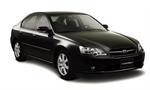 Legacy седан IV 2003 - 2009