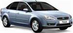 Focus седан II 2005 - 2008