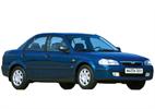 323 седан VI 1998 - 2004