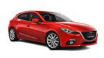 Mazda3 хэтчбек III 2013 - наст. время