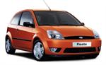 Fiesta хэтчбек V 2001 - 2008