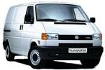 Transporter фургон IV 1990 - 2003
