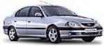 Avensis седан 1997 - 2003