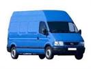 Movano A фургон 1999 - 2010