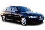 Vectra B хэтчбек II 1995 - 2003