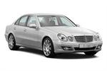 E седан III 2002 - 2009