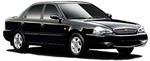 Clarus седан 1996 - 2000