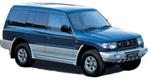 Pajero II 1990 - 2004
