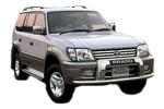 Land Cruiser Prado 1995 - 2008