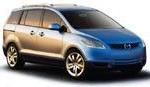 Mazda5 2005 - 2010