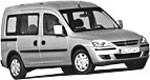 Combo 2001 - 2011