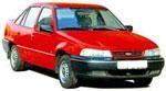 Nexia седан 1995 - 2008