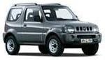 Jimny III 1998 - наст. время